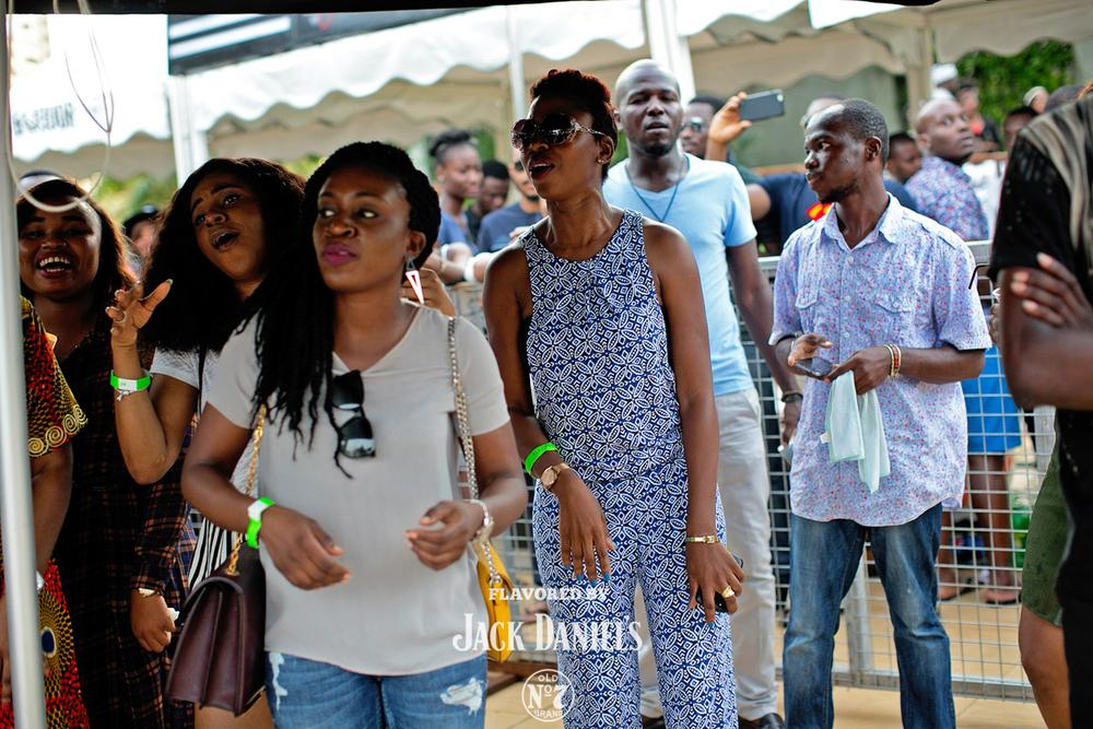 Lagos Grill & BBQ Festival 2016 flavoured by Jack Daniel's FX4A1098