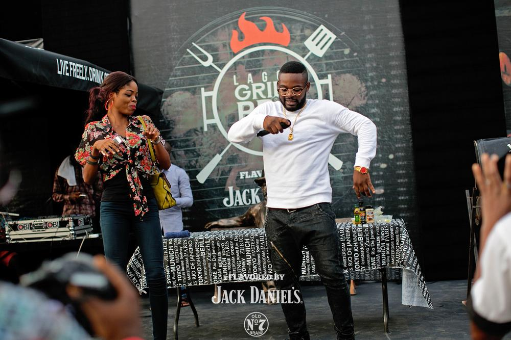 Lagos Grill & BBQ Festival 2016 flavoured by Jack Daniel's FX4A1138