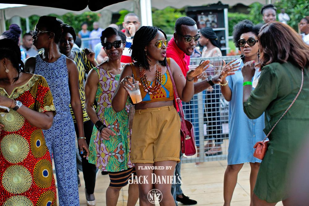 Lagos Grill & BBQ Festival 2016 flavoured by Jack Daniel's FX4A1151