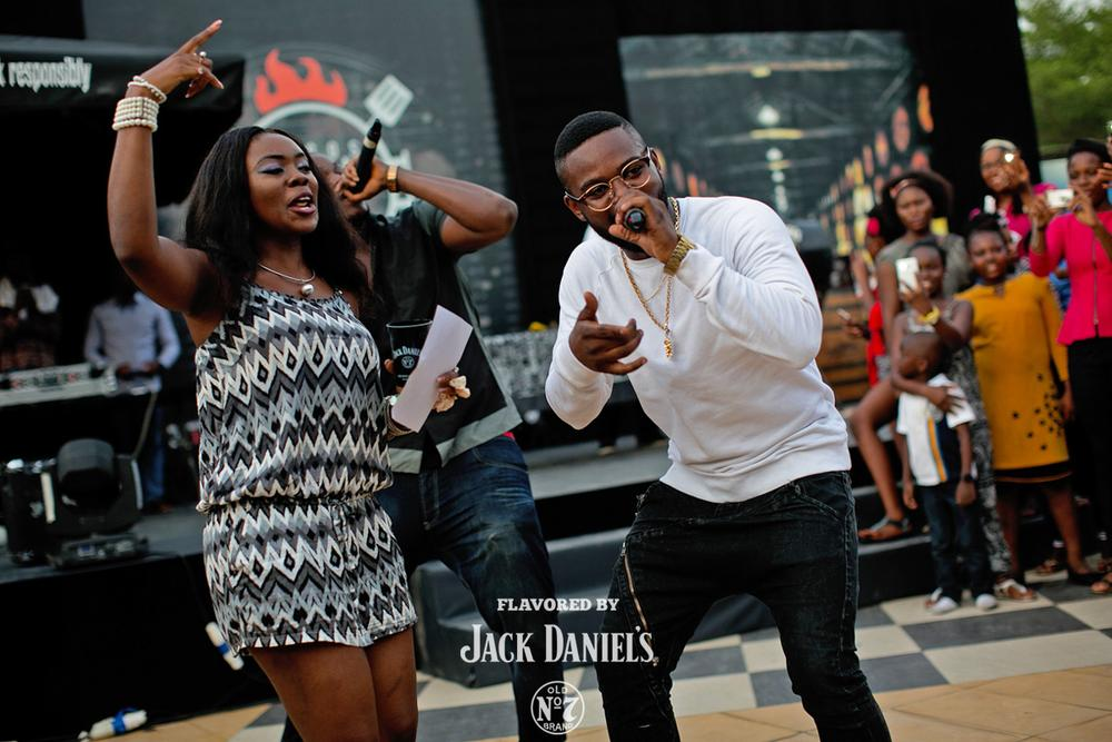 Lagos Grill & BBQ Festival 2016 flavoured by Jack Daniel's FX4A1158
