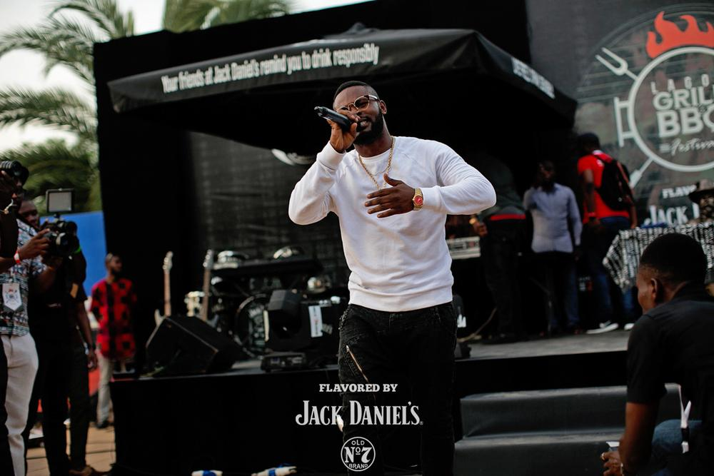Lagos Grill & BBQ Festival 2016 flavoured by Jack Daniel's FX4A1162