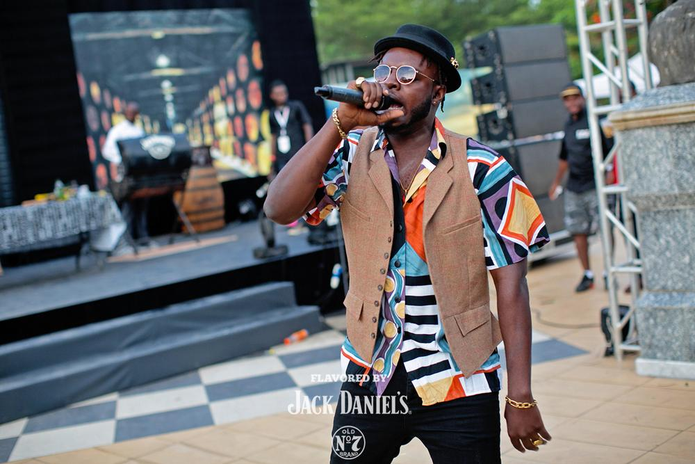 Lagos Grill & BBQ Festival 2016 flavoured by Jack Daniel's FX4A1187
