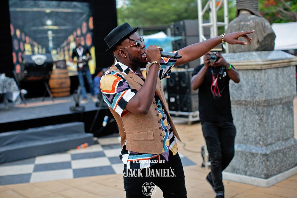 Lagos Grill & BBQ Festival 2016 flavoured by Jack Daniel's FX4A1190