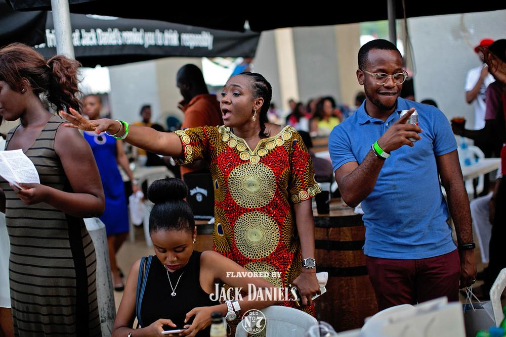 Lagos Grill & BBQ Festival 2016 flavoured by Jack Daniel's FX4A1194