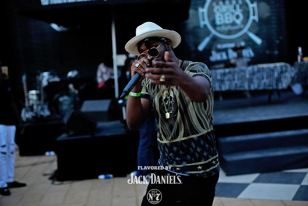 Lagos Grill & BBQ Festival 2016 flavoured by Jack Daniel's FX4A1213