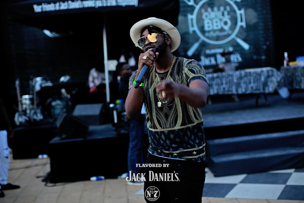 Lagos Grill & BBQ Festival 2016 flavoured by Jack Daniel's FX4A1214