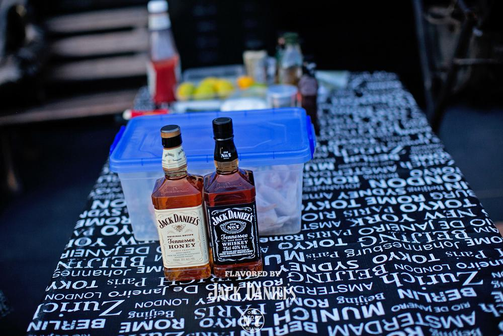 Lagos Grill & BBQ Festival 2016 flavoured by Jack Daniel's FX4A1216
