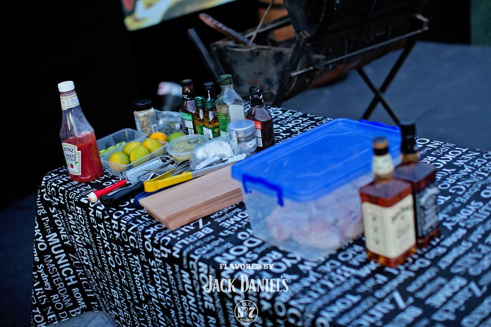 Lagos Grill & BBQ Festival 2016 flavoured by Jack Daniel's FX4A1219