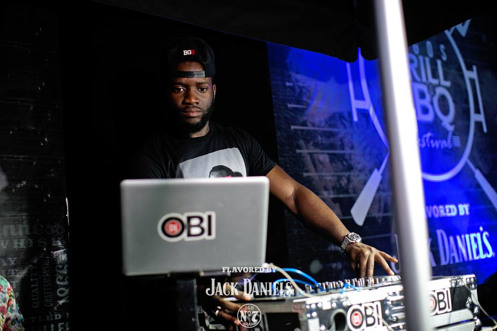 Lagos Grill & BBQ Festival 2016 flavoured by Jack Daniel's FX4A1227