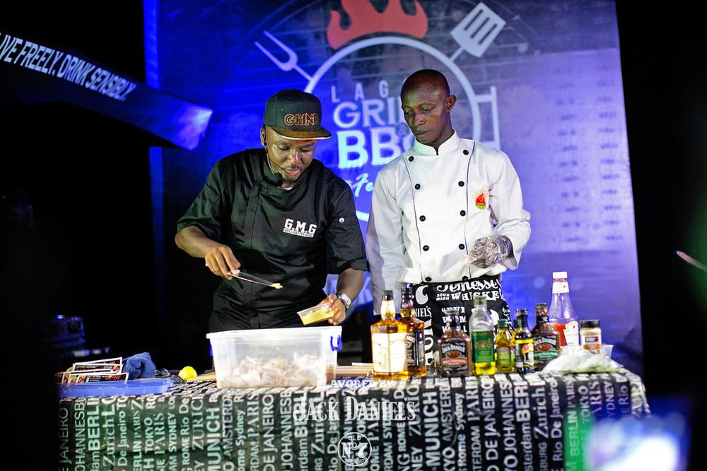 Lagos Grill & BBQ Festival 2016 flavoured by Jack Daniel's FX4A1245