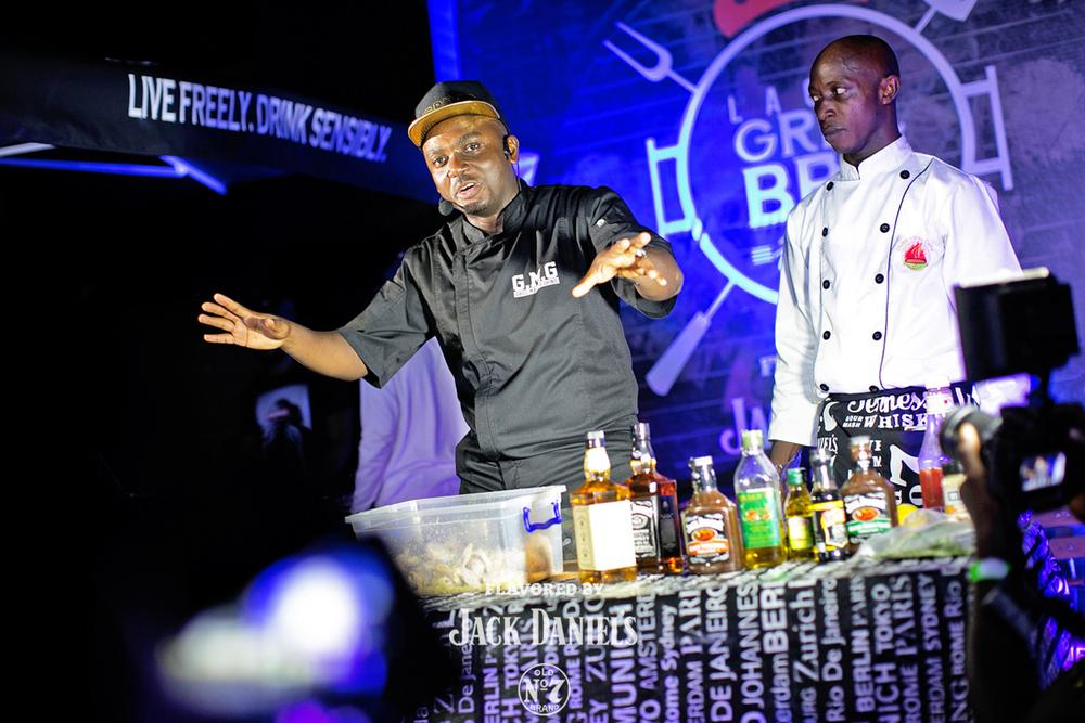 Lagos Grill & BBQ Festival 2016 flavoured by Jack Daniel's FX4A1254