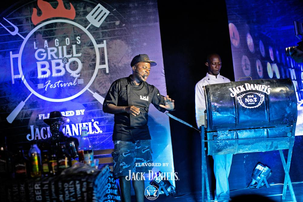Lagos Grill & BBQ Festival 2016 flavoured by Jack Daniel's FX4A1256