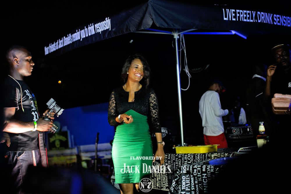 Lagos Grill & BBQ Festival 2016 flavoured by Jack Daniel's FX4A1257