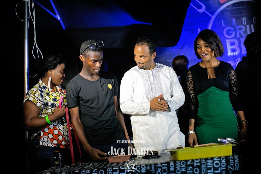 Lagos Grill & BBQ Festival 2016 flavoured by Jack Daniel's FX4A1258