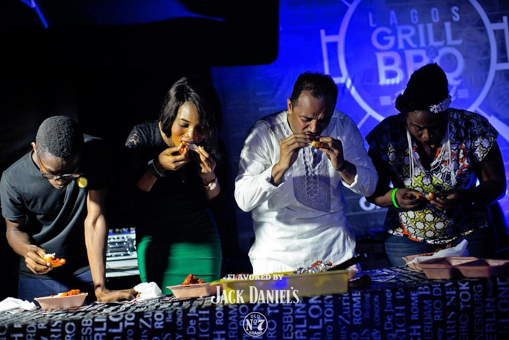 Lagos Grill & BBQ Festival 2016 flavoured by Jack Daniel's FX4A1264