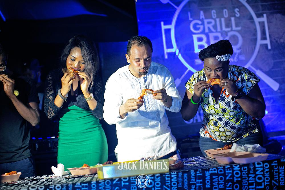 Lagos Grill & BBQ Festival 2016 flavoured by Jack Daniel's FX4A1268