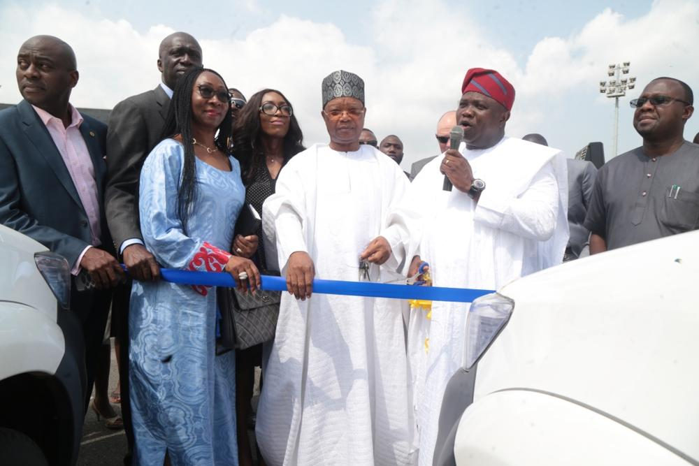MTN Foundation Partners Lagos State Government to Boost Security 12