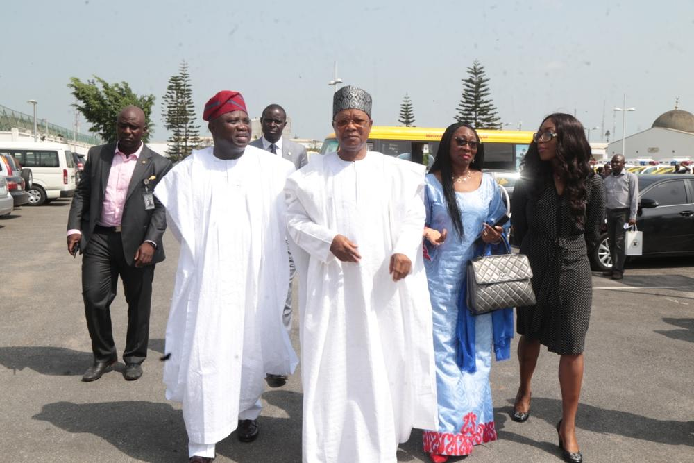 MTN Foundation Partners Lagos State Government to Boost Security 13