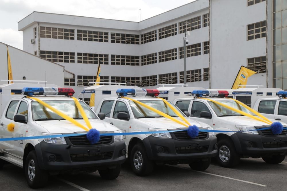 MTN Foundation Partners Lagos State Government to Boost Security 5
