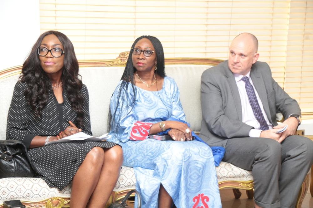 MTN Foundation Partners Lagos State Government to Boost Security 6