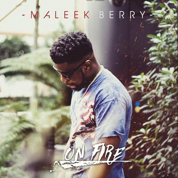Maleek Berry - On Fire