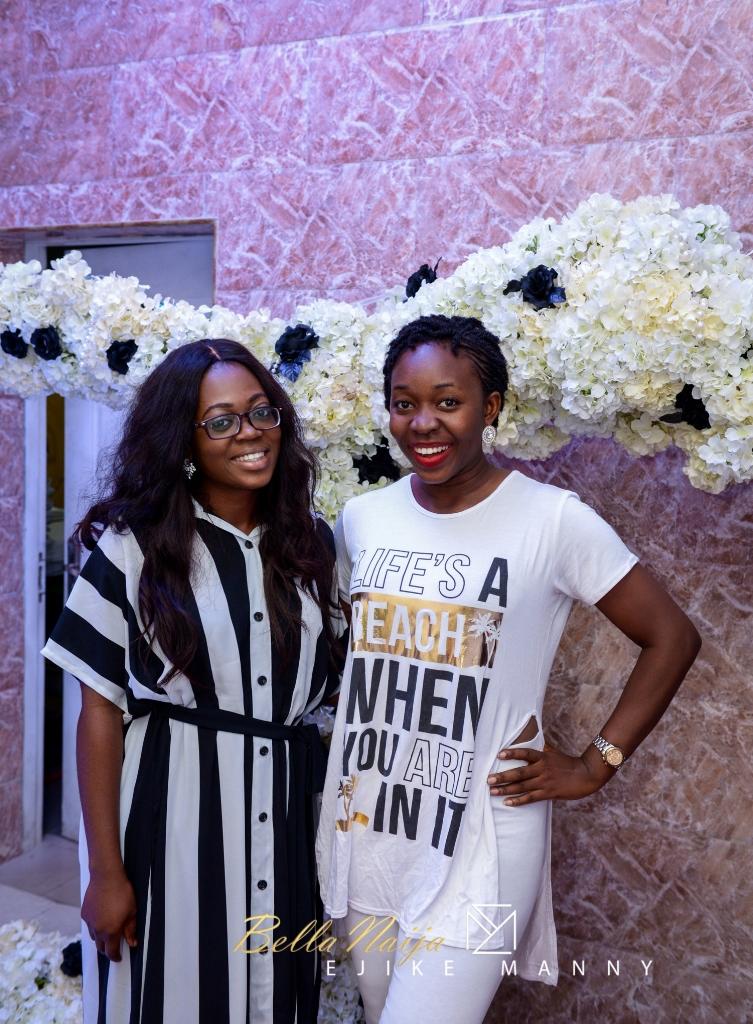 Mami's Bridal Shower - Chanel Themed - Abuja - BellaNaija - 2016 (12)