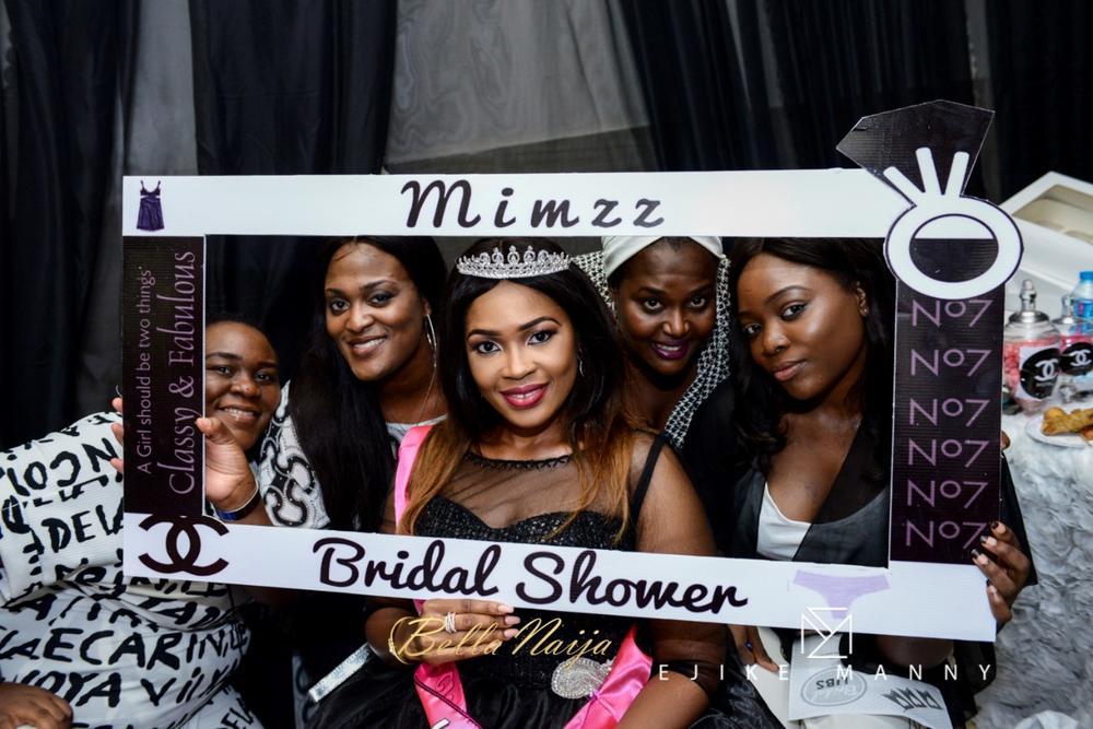 Mami's Bridal Shower - Chanel Themed - Abuja - BellaNaija - 2016 (48)