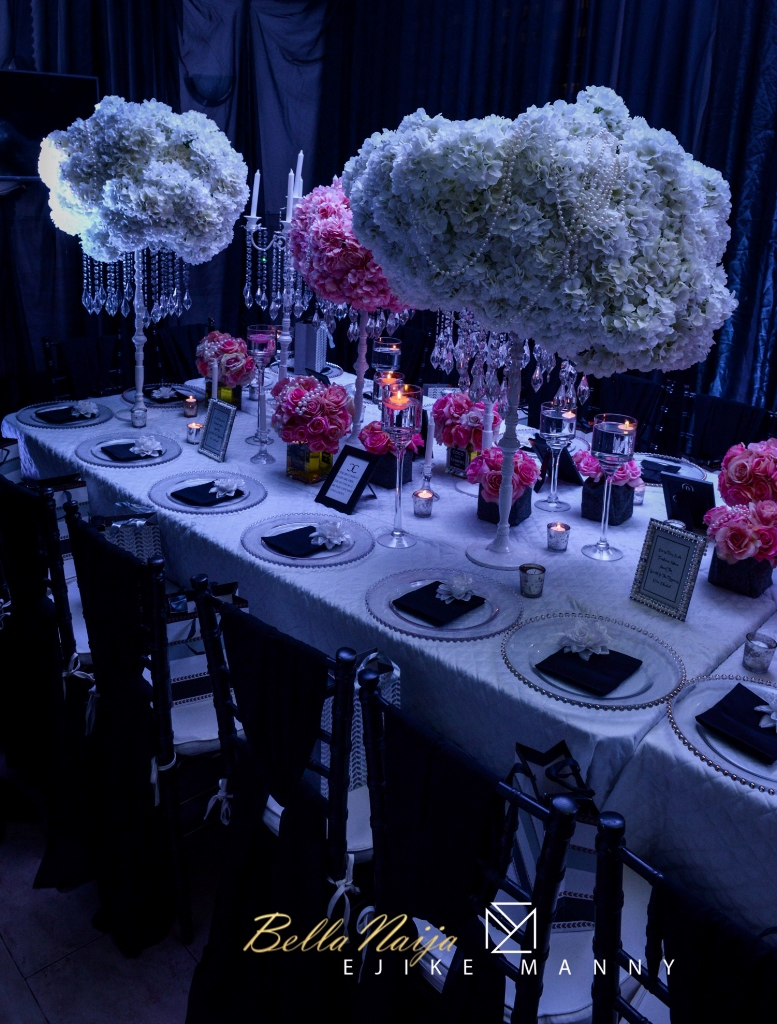 mamis bridal shower chanel themed abuja bellanaija 2016
