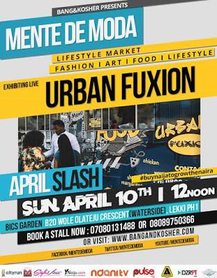 Mente De Moda- Urban Fuxion