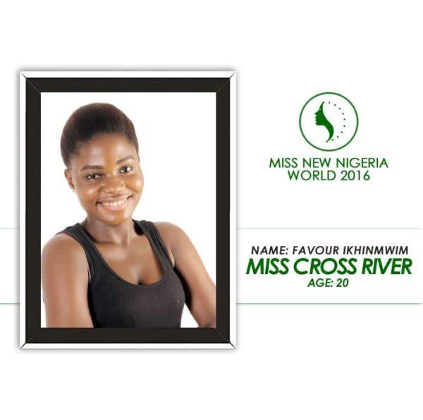 Miss New Nigeria World 2016 (11)