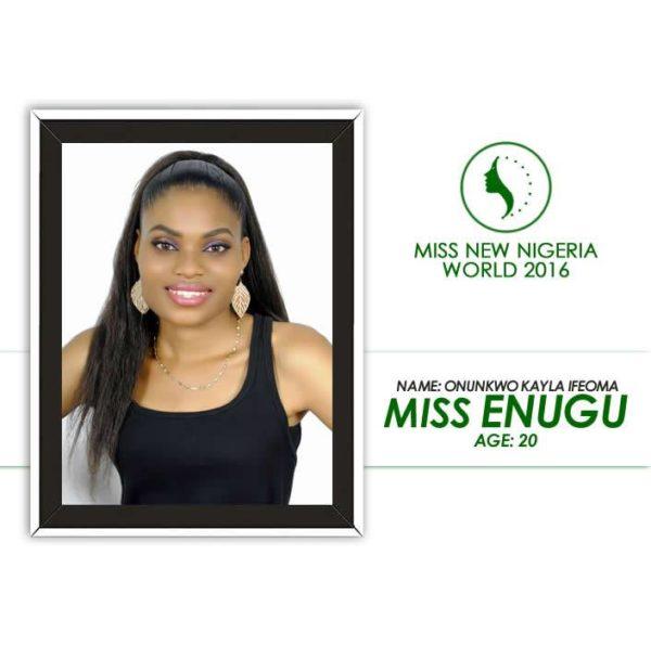 Miss New Nigeria World 2016 (13)