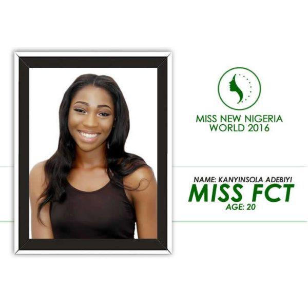 Miss New Nigeria World 2016 (5)