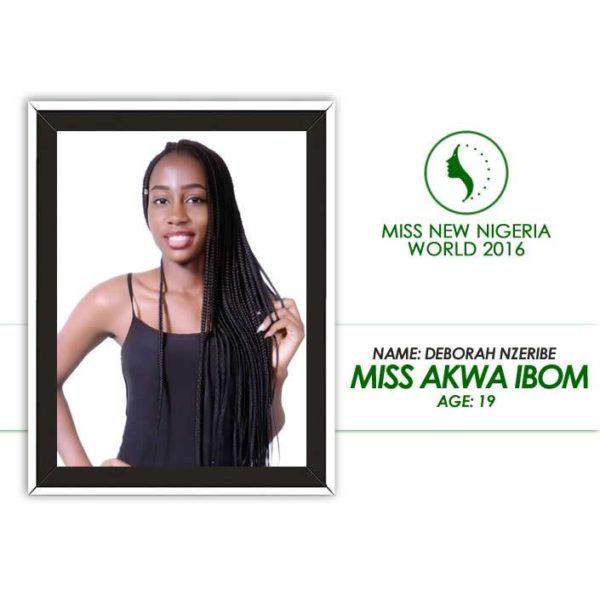 Miss New Nigeria World 2016 (6)