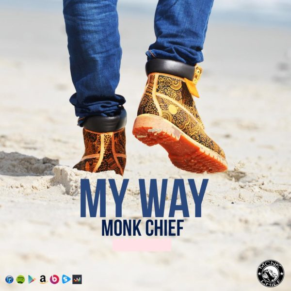 MonkChief-MyWay1