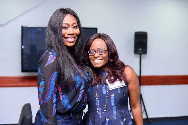 Gbemi Olateru-Olagbegi & Funke Bucknor-Obruthe