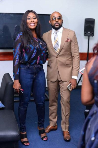 Gbemi Olateru-Olagbegi & Banky W