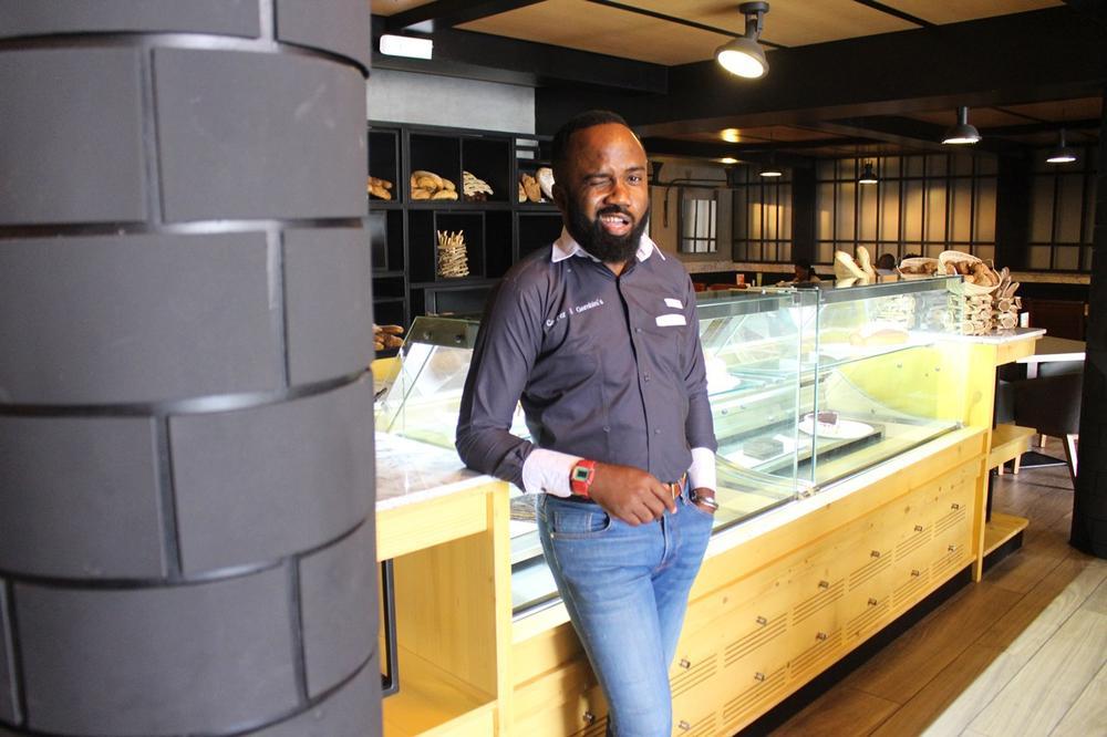 Noble-Igwe-is-the-first-Nigerian-brand-ambassador-for-Casper-GambinisIMG_9059