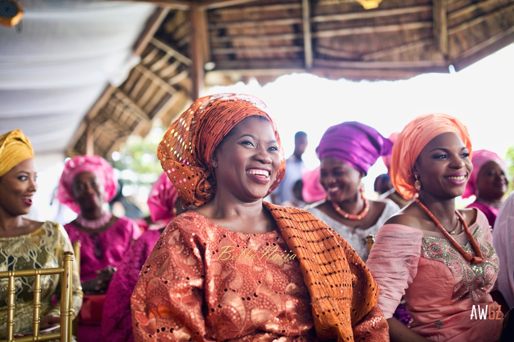 Oghogho and Farouk_Urhobo and Yoruba_Lagos Nigeria Outdoor Wedding_BellaNaija Weddings 2016__trad (44)