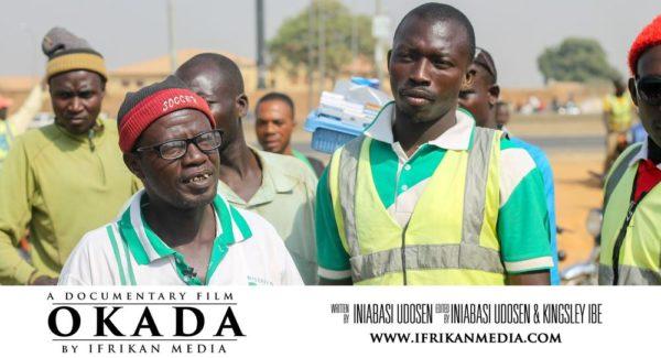 Okada Documentary