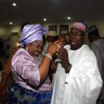 Olusegun Obasanjo and Patience Jonathan_1