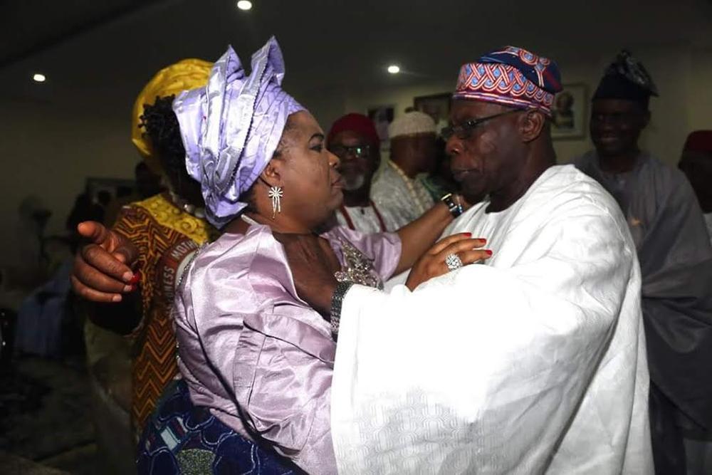Olusegun Obasanjo and Patience Jonathan_3