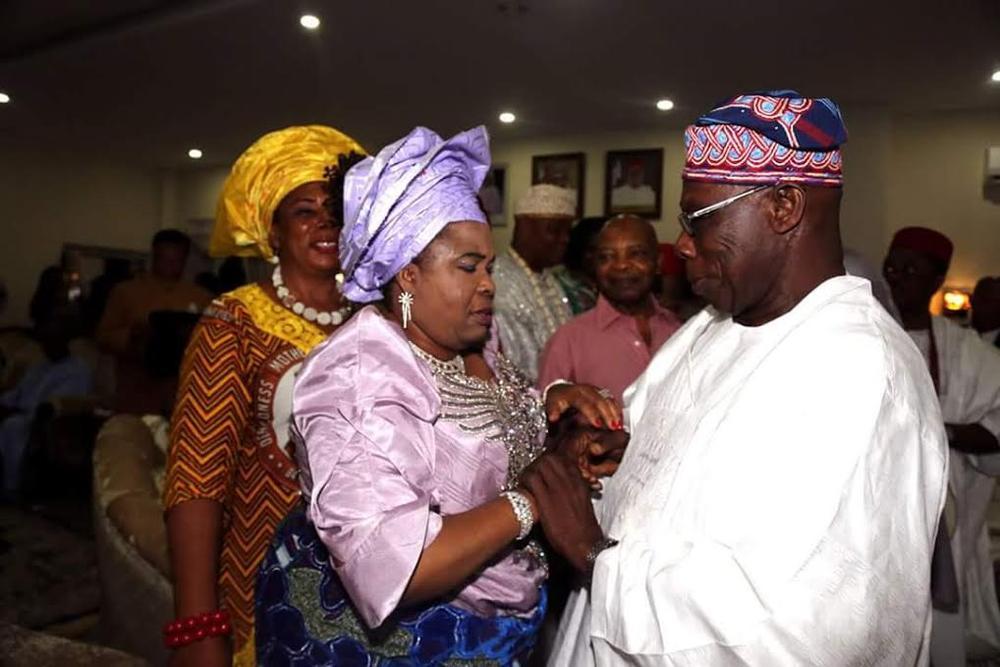 Olusegun Obasanjo and Patience Jonathan_4