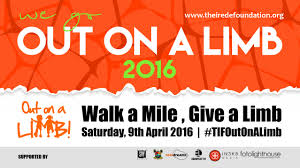Out On A Limb 2016 Awareness Walk