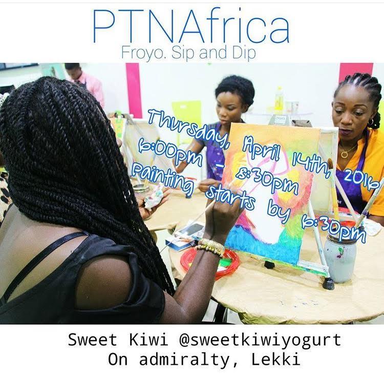 PTNAfrica Sweet Kiwi