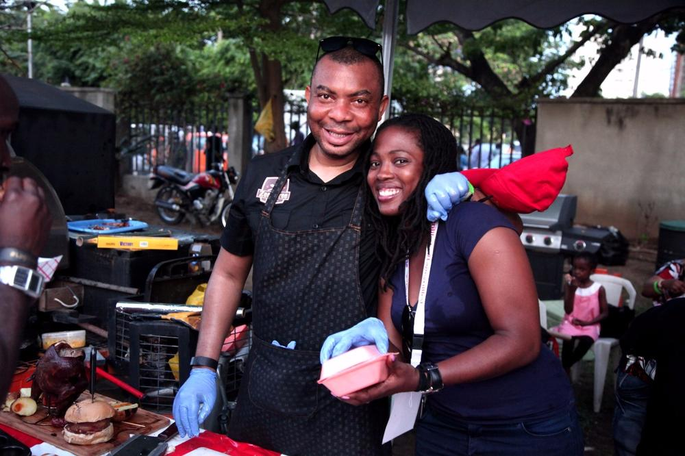 Photos from the Lagos Grill and Barbecue Festival 2016 5a720a67-6bee-42eb-aa50-d9c46ab8cee6