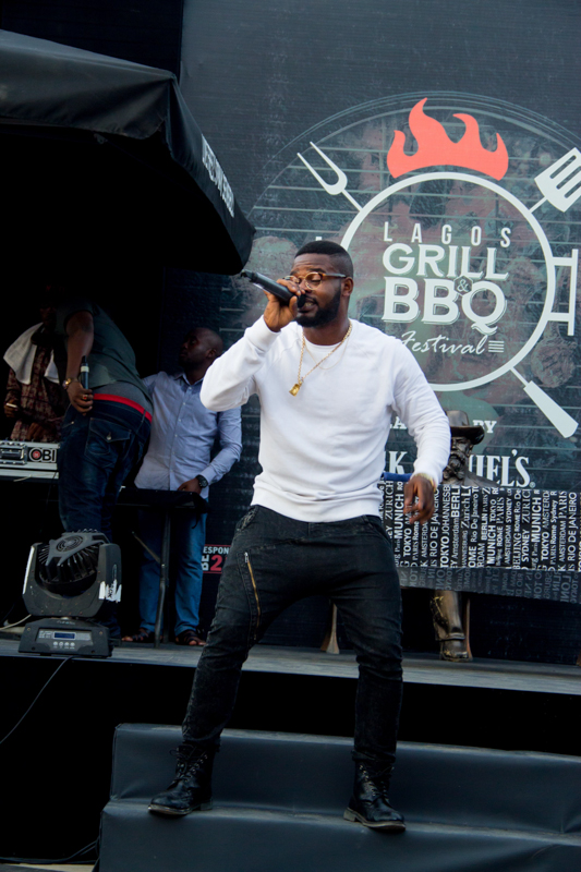 Photos from the Lagos Grill and Barbecue Festival 2016 BaJ-0041