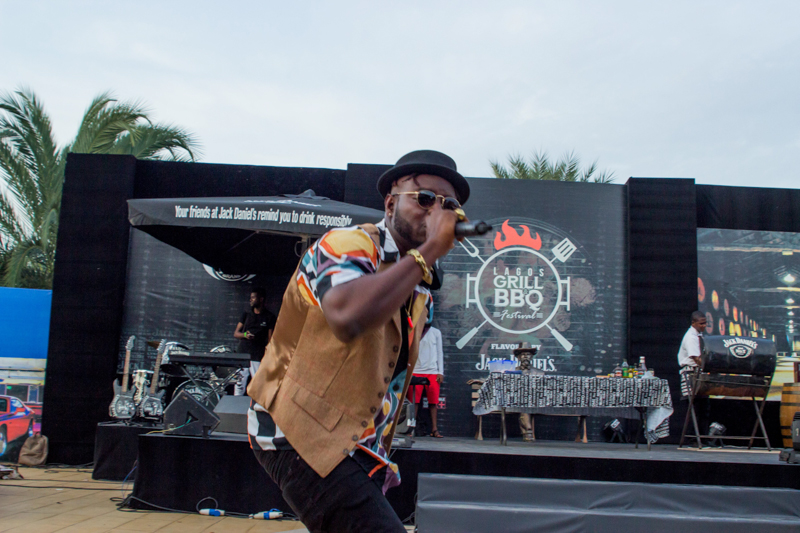 Photos from the Lagos Grill and Barbecue Festival 2016 BaJ-0075