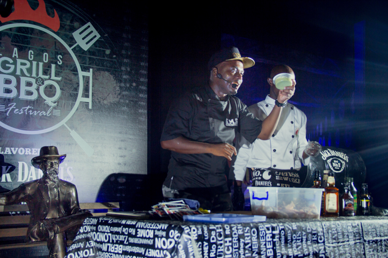 Photos from the Lagos Grill and Barbecue Festival 2016 BaJ-0122