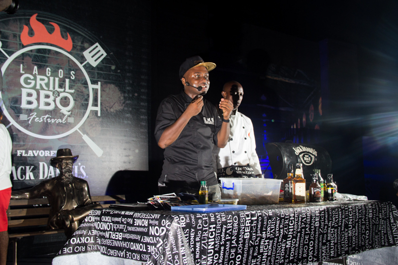 Photos from the Lagos Grill and Barbecue Festival 2016 BaJ-0132
