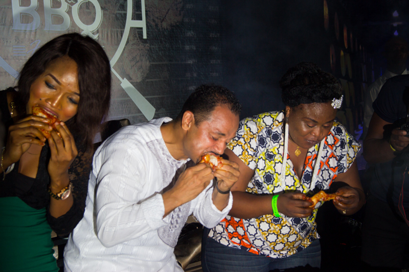 Photos from the Lagos Grill and Barbecue Festival 2016 BaJ-0158